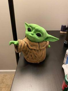 Baby Yoda #toysandgames