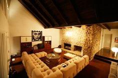"I need this sofa.  Mario Bellini ""Camaleonda"" Sofa"