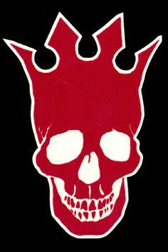 Pearl Jam Skull
