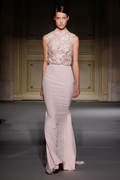 Georges Hobeika Spring 2013 Couture