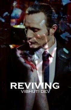 Reviving - Us #wattpad #science-fiction