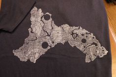 相模原 T-shirt