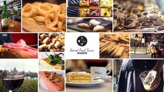 Madrid Secret Food Tour Madrid Secret Food Tour | Secret Food Tour in Madrid We are Madrilenians who have a deep passion for our food and we are proud about our cuisine, history and culture. We would be delighted to show you the real Spanish gastronomy by tasting an eclectic mix of food from across the country  http://www.secretfoodtours.com/madrid/  #Madrid_secret_food_tours  #Madrid_Food_Tours  #Food_Tours  #Madrid_Culinary_Food_Tour