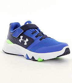 reputable site fcce8 985e3 Under Armour Boys Primed AC Running Shoes  Dillards Dillards, Under Armour, Running  Shoes