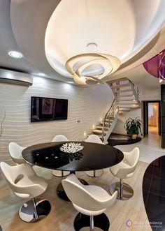 Столовые комнаты
