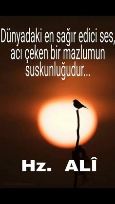 #HzAli #sozler Hz. Ali Quotes About God, Wise Quotes, Book Quotes, Imam Ali, Magic Words, Alhamdulillah, Meaningful Words, Eminem, Favorite Quotes