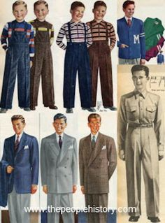 f9675cb9ad3f uomo anni 50 Vintage Outfits, Vestiti Vintage, Moda Per Teenager, Moda Da  Donna