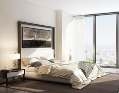 "Check out new work on my @Behance portfolio: ""Contemporary bedroom"" http://be.net/gallery/32359421/Contemporary-bedroom"