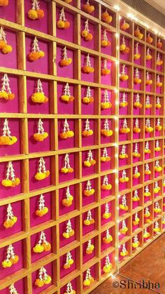These Trending Mehndi Decoration Ideas Will Definitely Make Your Mehndi an Event to Remember Desi Wedding Decor, Wedding Hall Decorations, Marriage Decoration, Backdrop Decorations, Flower Decorations, Diwali Decorations, Backdrops, Background Decoration, Backdrop Design
