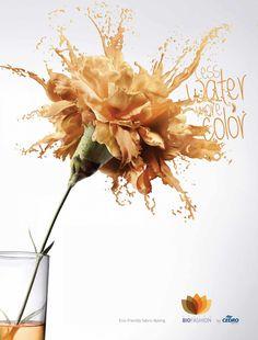 Cedro Têxtil: Flower, 3