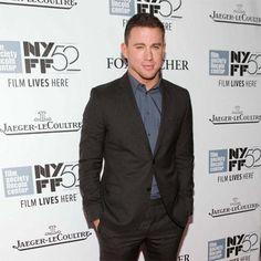 Channing Tatum verlor 7 Kilo täglich | Foto anzeigen - Yahoo Stars Deutschland