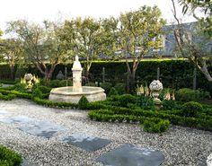 ideas about PARTERRE on Pinterest Boxwood Garden
