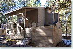 18 Coyote Lane is a popular style home with vaulted, cedar ceilings in the living room.  Large ponderosa trees in the back of the home provide cool shade in the summer. Three decks provide lots of outdoor living space. A popular feature of this home is its close proximity to the Sunriver Village Mall.