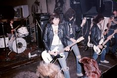The Ramones #finetuned #rock #music