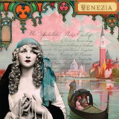 Venetian Gypsy