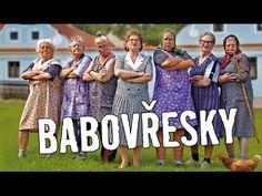 Babovřesky 1 - YouTube Video Film, Entertaining, Music, Youtube, Movies, Musica, Musik, Films, Muziek