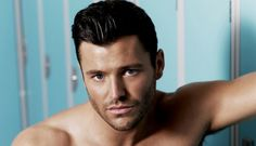 Captivating audiences has always come easy to Mark wright and since 'graduating' from The Only Way Is Essex his star has continued to ascend. Mark Wright, Herbal Essences, Male Face, The Only Way, I Love Him, Shampoo, Handsome, Celebrities, Hair