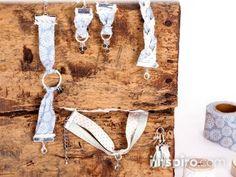 Con la infinidad de terminales que encontrarás en la Shop podrás crear estas primaverales pulseras y pendientes. ¡Total look veraniego! Encontrarás este producto en nuestra tienda online shop.innspiro.com o en tiendas especializadas.