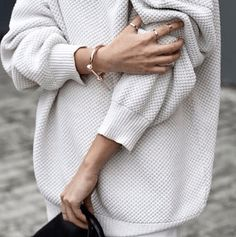 Practical Guide: Cozy Sweaters | Sarah Sarna | A Lifestyle BlogSarah Sarna | A Lifestyle Blog