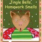 jingle bells homework smells activities