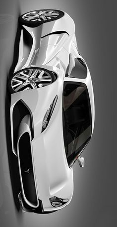 (°!°) 2014 Taasiga T7 Concept Design by Idries Noah
