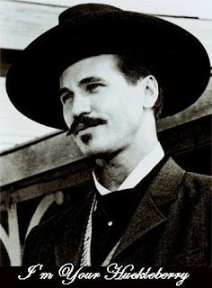 Murphy's Law: I'm Your Huckleberry