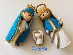 Baby Girl Crochet, Love Crochet, Crochet Flowers, Knit Crochet, Filet Crochet, Amigurumi For Beginners, Crochet Videos, Knitted Blankets, Amigurumi Doll