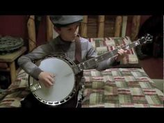 "Awesome!! Three brothers from New Jersey called the ""Sleepy Man Banjo Boys."""