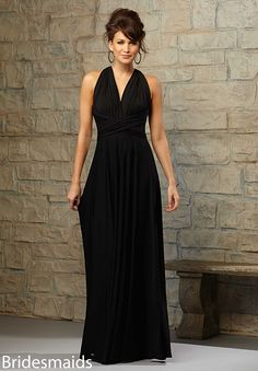 Bridesmaids Dresses Style 712: Jersey http://www.morilee.com/bridesmaids/bridesmaids/712