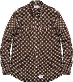 Levi's X Supreme shirt...