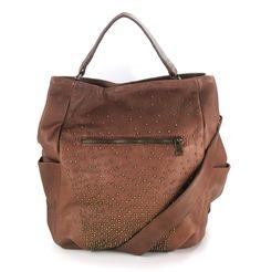 Liebeskind Crystal Leather Bag