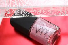 NARS Roman Holiday Nail Polish from the NARS Modern Future set.