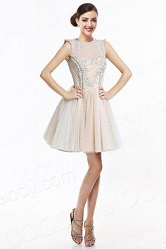 Glamour Party Dresses - RP Dress