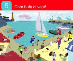 TercerBLOC: TEMA 5 (Valencià)