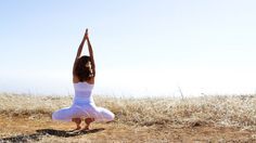 #Yoga Poses for the #Chakras