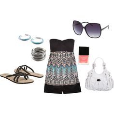 just me, created by mom22angels on Polyvore