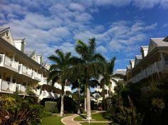 Die besten Hotels Floridas: mit dabei ist auch das La Mer Hotel & Dewey House, Key West