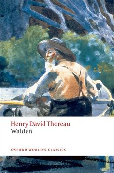 'Every generation laughs at the old fashions, but follows religiously the new.' - Henry David Thoreau #OTD Oxford Classics (@OWC_Oxford) | Twitter
