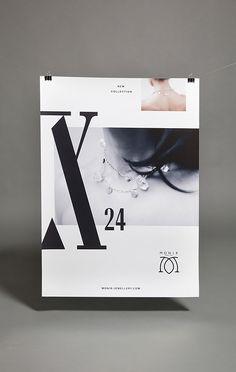 Graphic Design by Studio Es