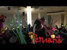 HORA LOCA PERUANA ANDINA CHOLA CENTRO NAVAL HAPPY BOX PERU - YouTube