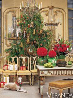 Veranda's Most Memorable Holiday Rooms - Veranda