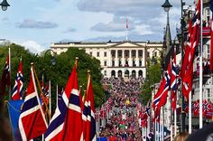 #TOURS   #SWD  #GREEN2STAY Fjord Tours  17th of May - Norway's National Day Everywhere celebrations start early today, so don't be surprised if you get woken up at 07:00 or 08:00 am by the local marching band's battering drums. Children's Parades, concerts, talks and general merrymaking are the order of the day. This is a truly special time to be in Norway, and you should by all means join in with the locals. As we say in Norwegian:  HURRA for 17. mai…