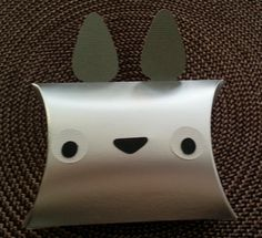 Totoro theme favor