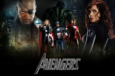 #1438592, Awesome the avengers pic