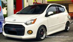Daihatsu, Modified Cars, Cars And Motorcycles, Dream Cars, Toyota, Atlantis, Vehicles, Concept, Fantasy