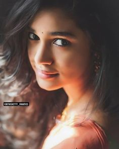 "krithi Shetty on Instagram: ""@krithi.shetty_official Do follow 👉 @krithishetty_fanatics #krithishetty #aa_cults #krithishetty_fc #samanthruthprabhu #samantha…"" Beautiful Girl Quotes, Beautiful Blonde Girl, Beautiful Girl Image, Beautiful Eyes, Portrait Photography Poses, Nature Photography, Indian Wedding Gowns, Cute Girl Poses, Bollywood Girls"