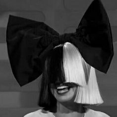 Some say Sia is weird but I happen to love weird and her songs are great.