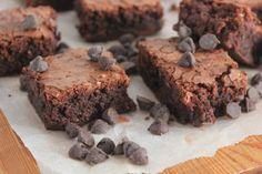 My favorite brownie – Let's Bake