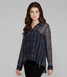 Available at Dillards.com #Dillards Bcbgeneration, Dillards, Blouse, Long Sleeve, Sleeves, Shirts, Tops, Women, Fashion