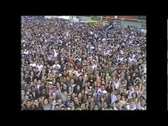 Katsbarnéa ao Vivo na Praça da Sé - São Paulo 1990 / Katsbarnéa Live in Cathedral Square - YouTube